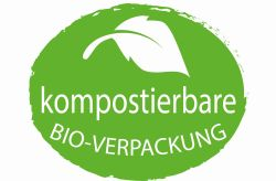Weber + Will kompostierbare_ Bio-Verpackung